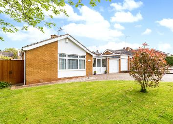 Thumbnail 3 bedroom detached bungalow for sale in Blackthorn Road, Stratford-Upon-Avon