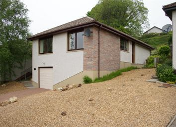 Thumbnail 2 bed detached house for sale in Feddon Hill, Fortrose, Highland