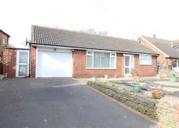 Thumbnail 2 bed detached bungalow for sale in Rudstone Grove, Sherburn In Elmet, Leeds