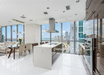 Thumbnail Property for sale in 1100 Biscayne Blvd # 2501, Miami, Florida, United States Of America