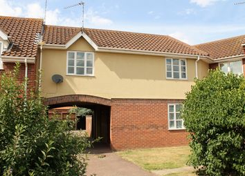 Thumbnail 2 bedroom maisonette to rent in Earsham, Bungay