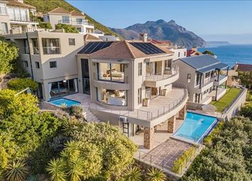Thumbnail 4 bed property for sale in Hout Bay, Cape Town, South Africa