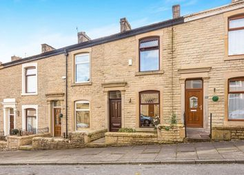 Thumbnail 3 bed terraced house to rent in Baron Street, Darwen