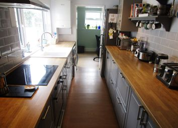 Thumbnail 2 bed terraced house for sale in Turner Street, Lincoln