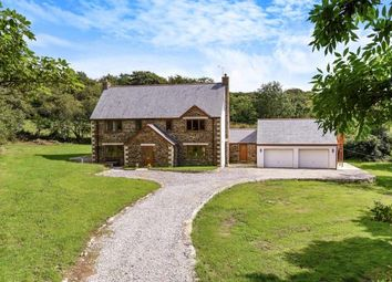 Thumbnail 6 bed detached house for sale in Goonhavern, Truro, Cornwall