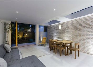 Thumbnail 4 bedroom terraced house for sale in Sutton Lane South, Chiswick, London