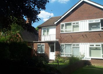 Thumbnail 2 bed maisonette to rent in Lovelace Road, Surbiton