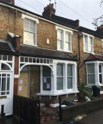 Thumbnail 3 bedroom terraced house for sale in Stillness Road, Crofton Park, London