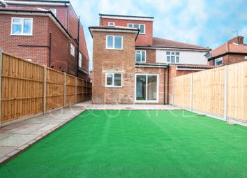 Thumbnail 2 bed flat to rent in Cumbrian Gardens, Golders Green Estate