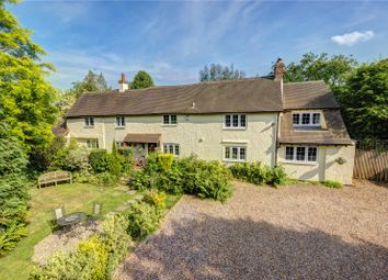 Thumbnail 4 bed detached house for sale in Salmons Lane, Prestwood, Great Missenden, Buckinghamshire