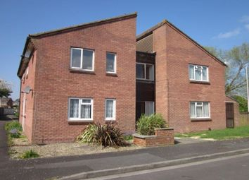 Thumbnail 1 bedroom flat for sale in Corner Croft, Clevedon