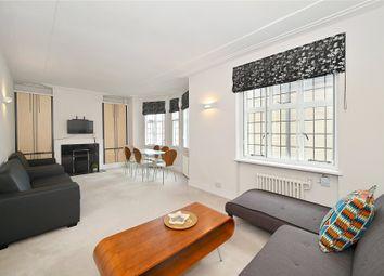 Crompton Court, Brompton Road, London SW3. 2 bed flat