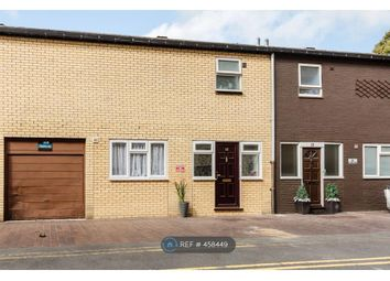 Thumbnail 4 bed terraced house to rent in Neville Close, London
