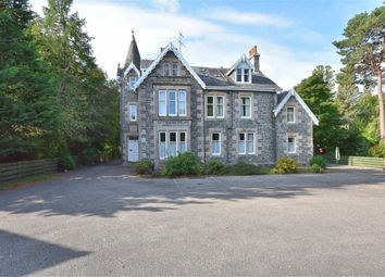 Thumbnail 3 bedroom flat for sale in Seafield Avenue, Grantown-On-Spey