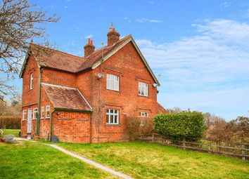 Thumbnail 3 bed cottage to rent in Bride Hall Cottage, Welwyn, Hertfordshire