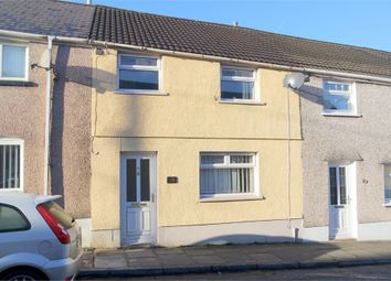 3 bed terraced house to rent in Park Street, Maesteg, Mid Glamorgan CF34