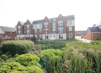 Thumbnail 2 bed flat to rent in Baker Close, Buckshaw Village, Chorley