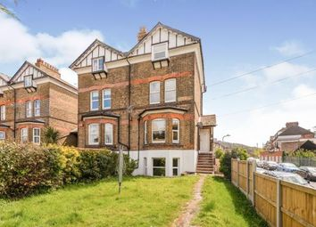 Thumbnail Flat for sale in Frith Road, Dover, Kent