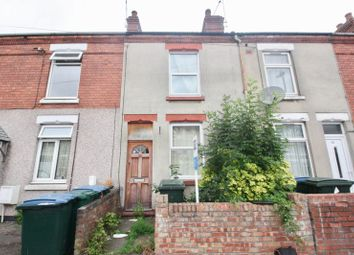 Thumbnail 2 bedroom terraced house for sale in Somerset Road, Radford, Coventry