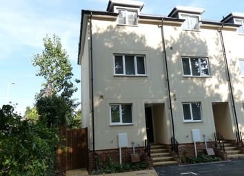 Thumbnail 4 bed town house to rent in Edenbridge, Kent