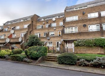 Thumbnail 1 bedroom flat for sale in Droop Street, London