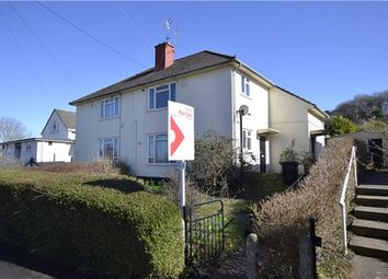 Thumbnail 1 bed flat for sale in Satchfield Crescent, Bristol
