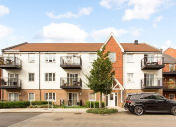 Thumbnail 2 bedroom flat to rent in Eden Road, Dunton Green, Sevenoaks