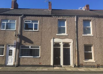 Thumbnail 2 bed flat for sale in 90 Percy Street South, Blyth, Northumberland