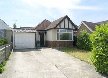 Thumbnail 2 bed detached bungalow for sale in West Mead, Ewell, Epsom