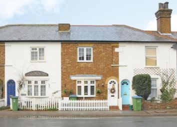 Thumbnail 2 bed cottage for sale in Portsmouth Road, Thames Ditton