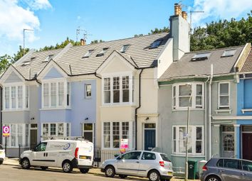 Thumbnail 4 bed terraced house for sale in Robertson Road, Brighton