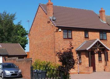 Thumbnail 5 bedroom detached house for sale in Kingsbury Road, Minworth, Sutton Coldfield