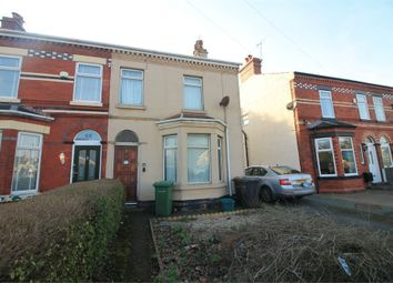 Thumbnail 3 bed semi-detached house for sale in Forefield Lane, Crosby, Merseyside