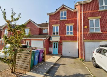 Thumbnail 3 bed terraced house for sale in Carpathia Close, Liverpool