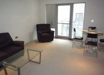Thumbnail 2 bedroom flat to rent in Wolsey Street, Ipswich