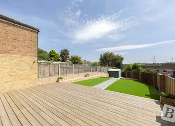 Thumbnail 5 bed semi-detached house for sale in Pepper Hill, Northfleet, Gravesend, Kent