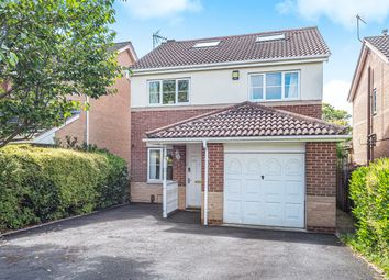 4 bed detached house for sale in Talbot Court, Roundhay, Leeds LS8