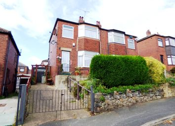 Thumbnail 3 bed semi-detached house for sale in Raynville Terrace, Bramley