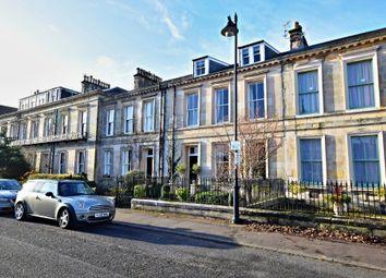 5 bed terraced house for sale in Eglinton Terrace, Ayr, South Ayrshire KA7