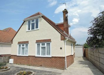 Thumbnail 3 bed detached house for sale in Princes Road, Holland-On-Sea, Clacton-On-Sea