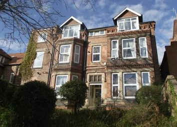 Thumbnail 1 bed flat to rent in 9 Redcliffe Road, Nottingham
