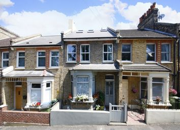 Thumbnail 4 bedroom terraced house for sale in Siebert Road, London