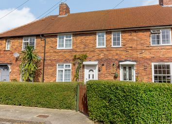 Thumbnail 2 bed terraced house for sale in Glastonbury Road, Morden, Surrey