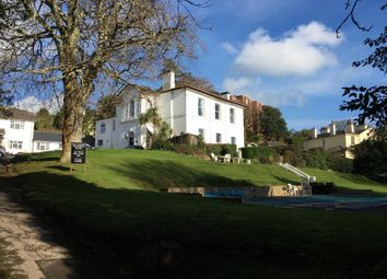 Thumbnail 1 bed flat to rent in Kingsleigh Manor, Devon