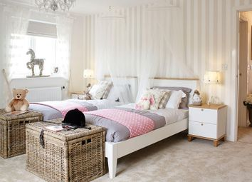 """Thumbnail 4 bed property for sale in """"The Cardinal"""" at Westfield Avenue, Woking"""