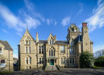 Thumbnail 1 bed flat to rent in Boothroyd House, 20 Halifax Road, Dewsbury
