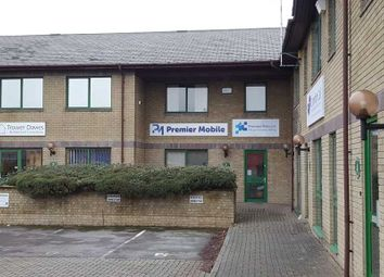 Thumbnail Office to let in 7 Manor Park Business Centre, Mackenzie Way, Cheltenham