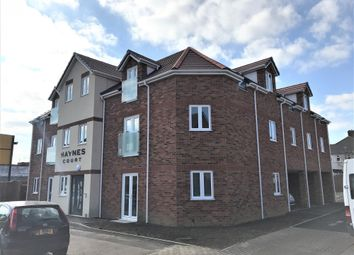 Thumbnail 2 bed flat to rent in Haynes Road, Bedford, Bedfordshire