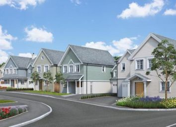 Thumbnail 3 bed detached house for sale in Polpennic Drive, Padstow