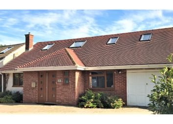 Thumbnail 4 bed property for sale in Horseshoes Lane, Maidstone